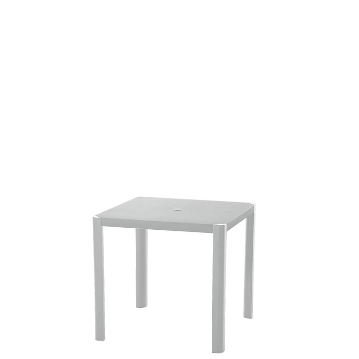 """35"""""""" Square Kd Dining Table 