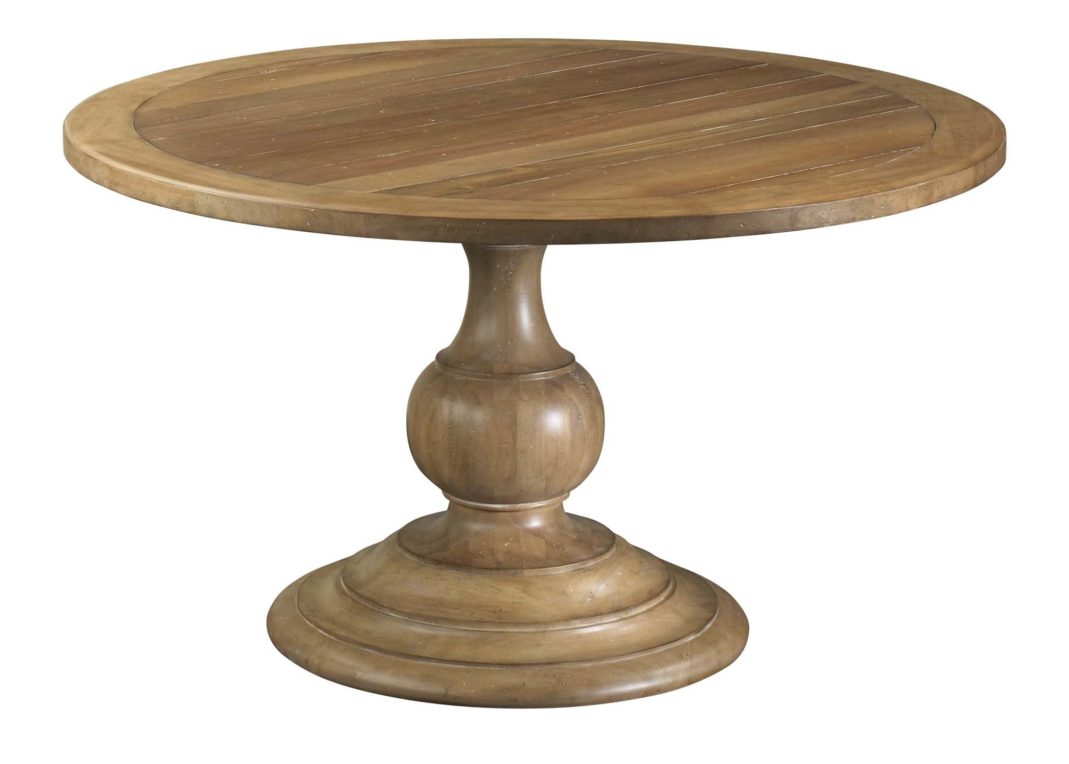 48 Inch Round Pedestal Dining Table Check More At Http Regarding 2017 Corvena 48'' Pedestal Dining Tables (View 9 of 15)