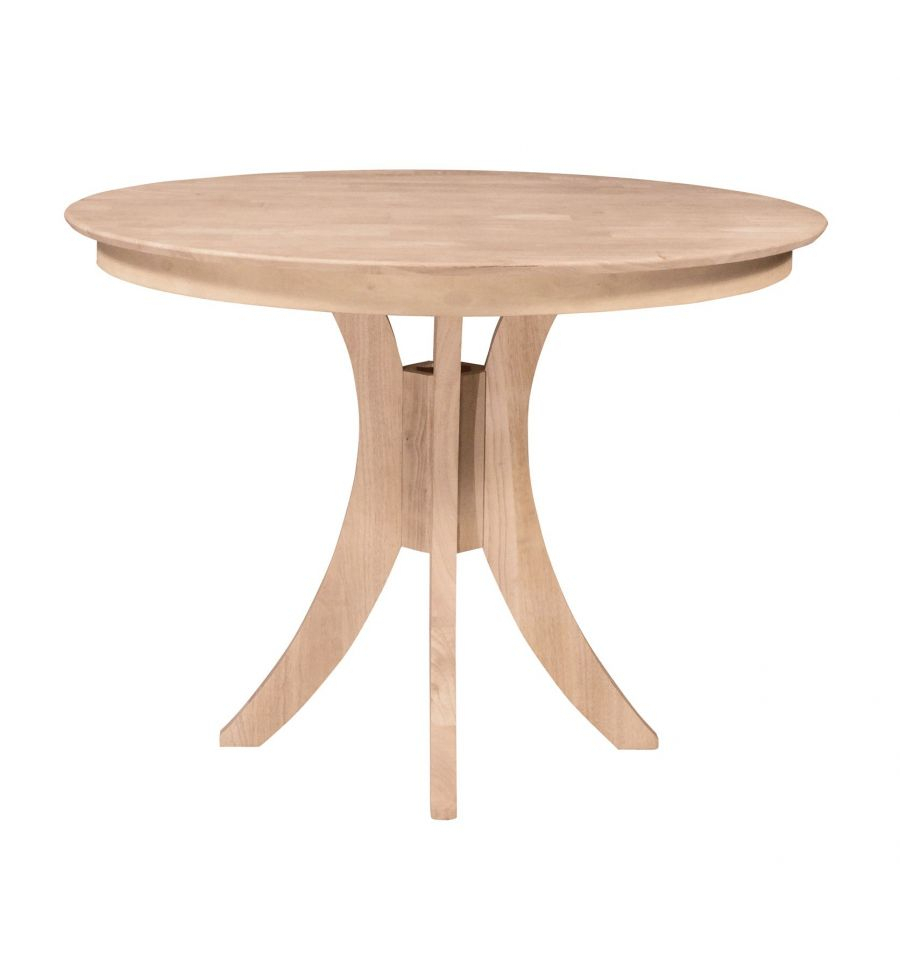 Featured Image of Exeter 48'' Pedestal Dining Tables
