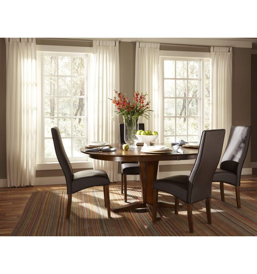 [66 Inch] Milano Dining Table – Bare Wood Fine Wood With Regard To Best And Newest Baring 35'' Dining Tables (View 5 of 15)