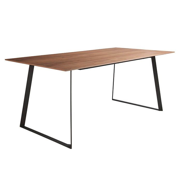 70.87'' X 35.44''D X 29.14''H | Dining Table, Modern With Regard To Most Recent Kayleigh (View 2 of 15)
