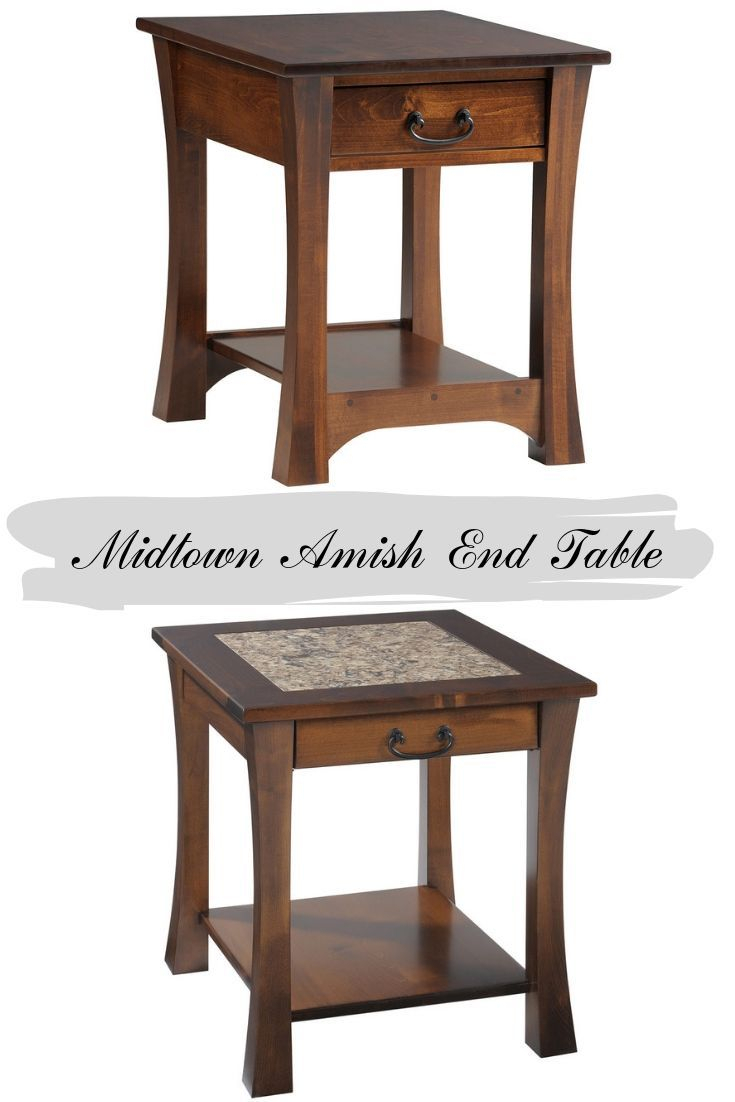 A Side Table With Function And Aesthetics (View 5 of 15)
