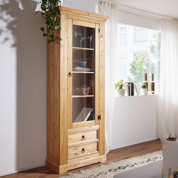 Alpen Home Edmondson Display Cabinet | Wayfair.co (View 12 of 15)