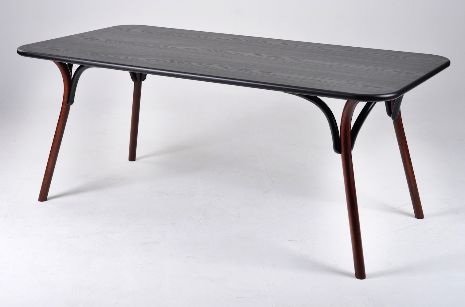 Arch Dining Table | Minima In Recent Adejah 35'' Dining Tables (View 8 of 15)