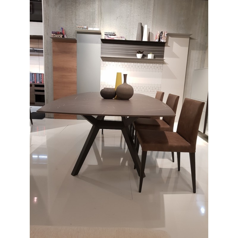 Avalon Rectangular Dining Table – 43 X 79 Pertaining To Most Up To Date Neves 43'' Dining Tables (View 2 of 15)