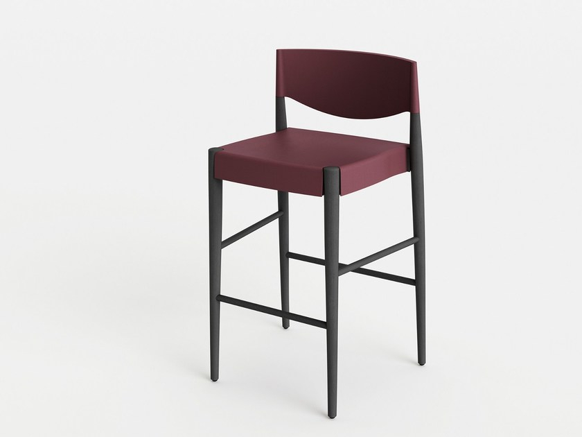 Bar Stool Extensions – Stools Item Inside Most Current Nokes  (View 2 of 4)