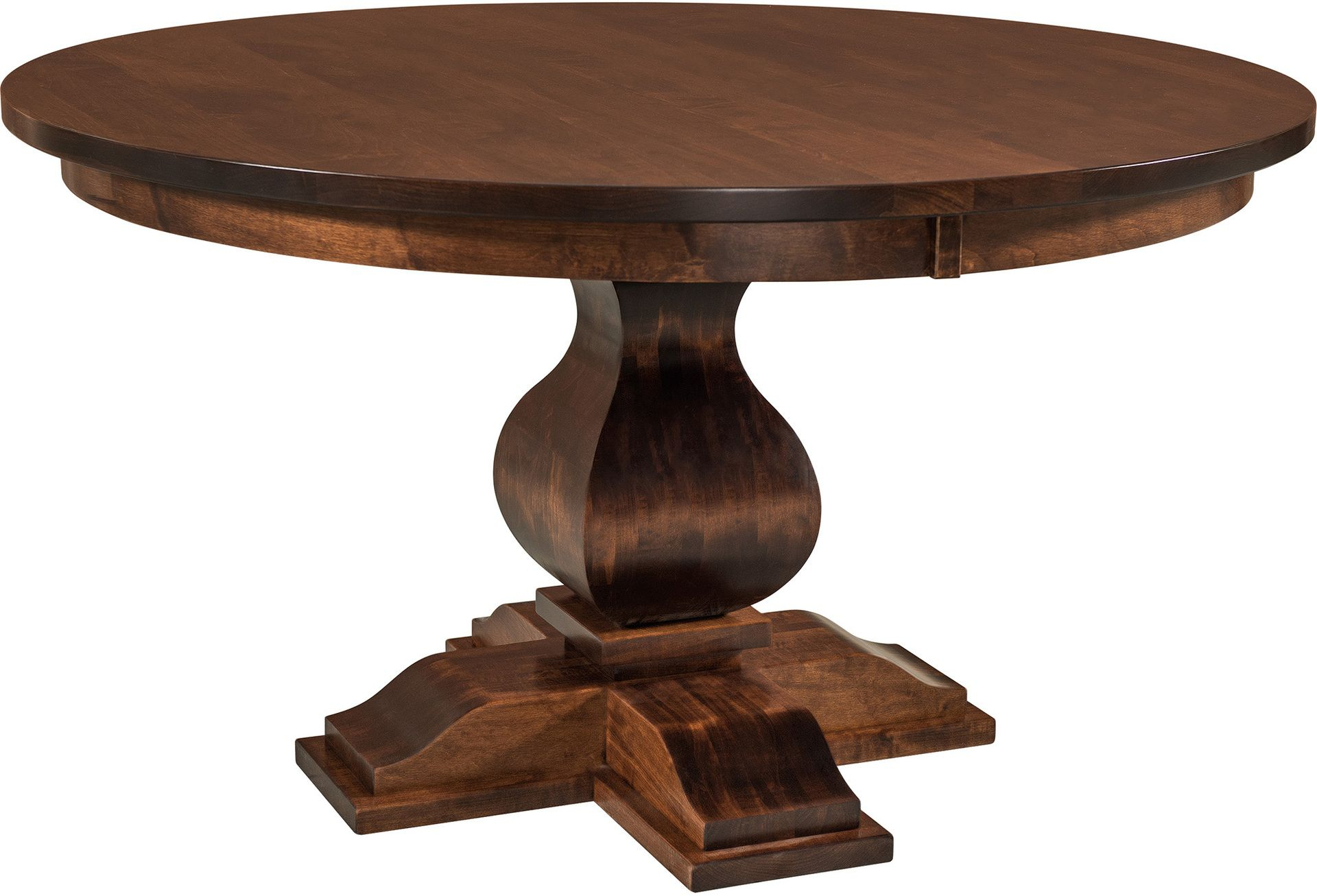 Featured Image of Sevinc Pedestal Dining Tables