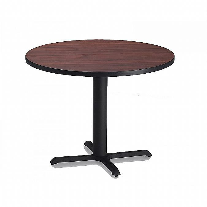 Bistro Table – Dining Height Round 42 Inch With Best And Newest Darbonne 42'' Dining Tables (View 8 of 15)