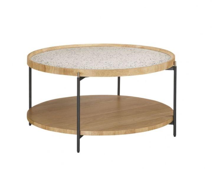 Bobby Berk Arne Cocktail Table | Table, Living Room Regarding Most Recent Bobby Berk Trestle Dining Tables (View 4 of 15)