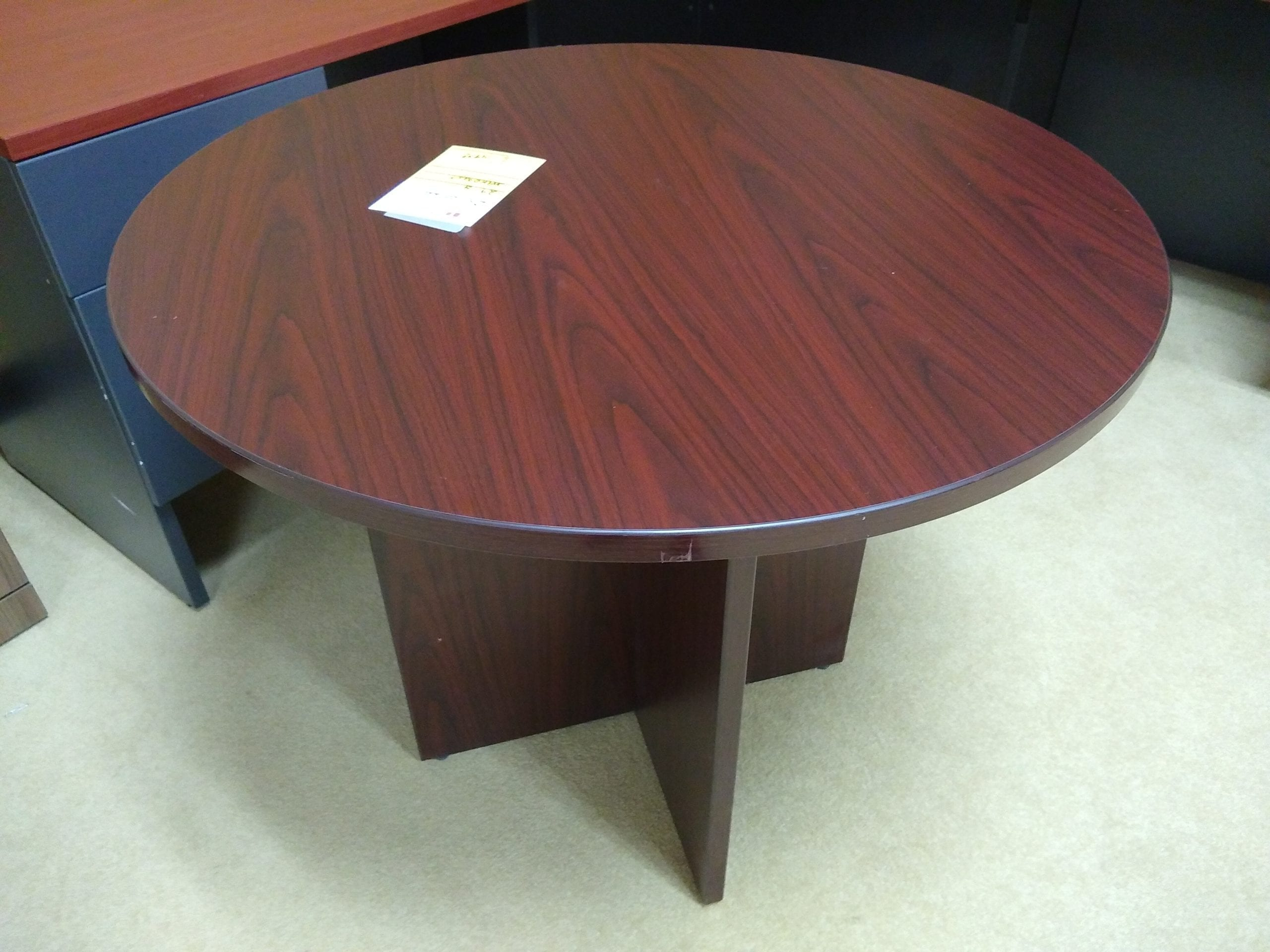 Break Room Tables Archives   Office Furniture Liquidations For Most Up To Date Mcquade (View 10 of 15)