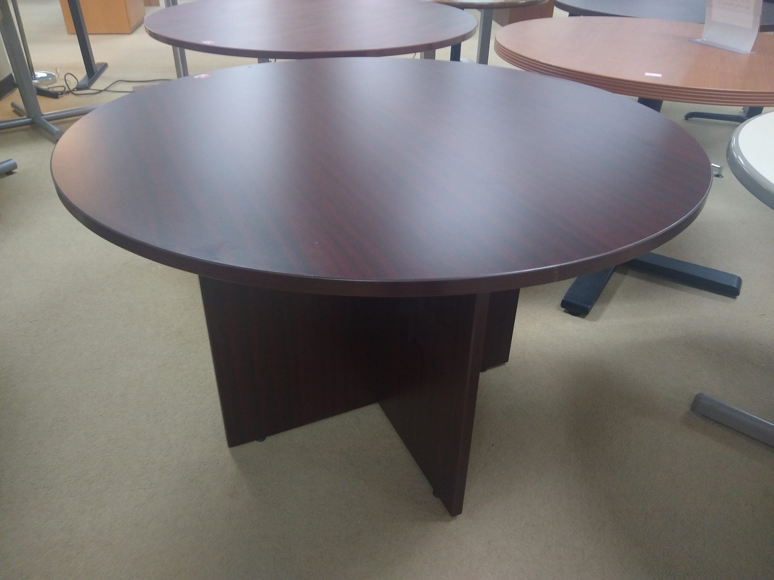 Break Room Tables Archives   Office Furniture Liquidations In 2017 Mcquade (View 6 of 15)