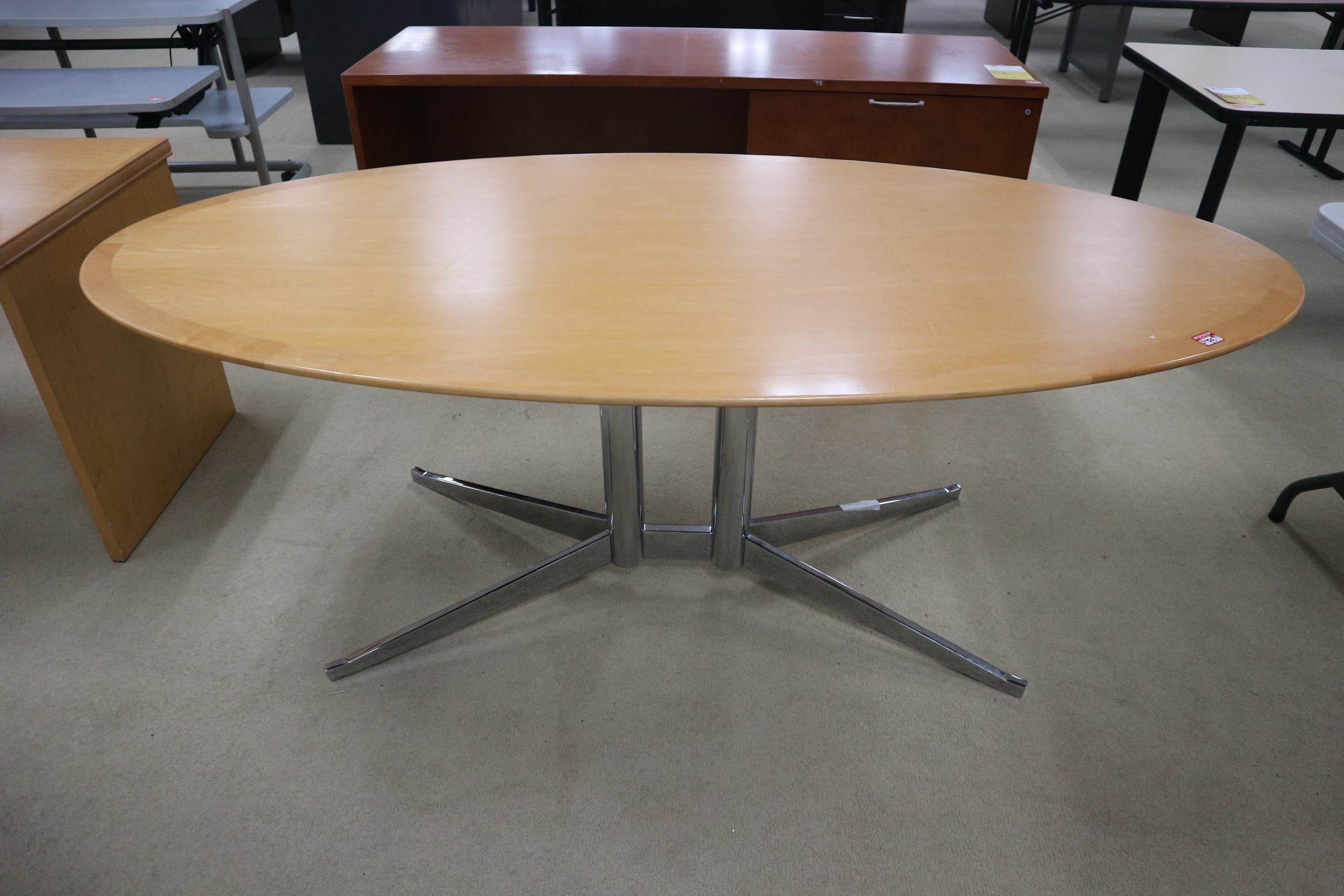 Break Room Tables Archives   Office Furniture Liquidations Inside 2018 Mcquade (View 13 of 15)