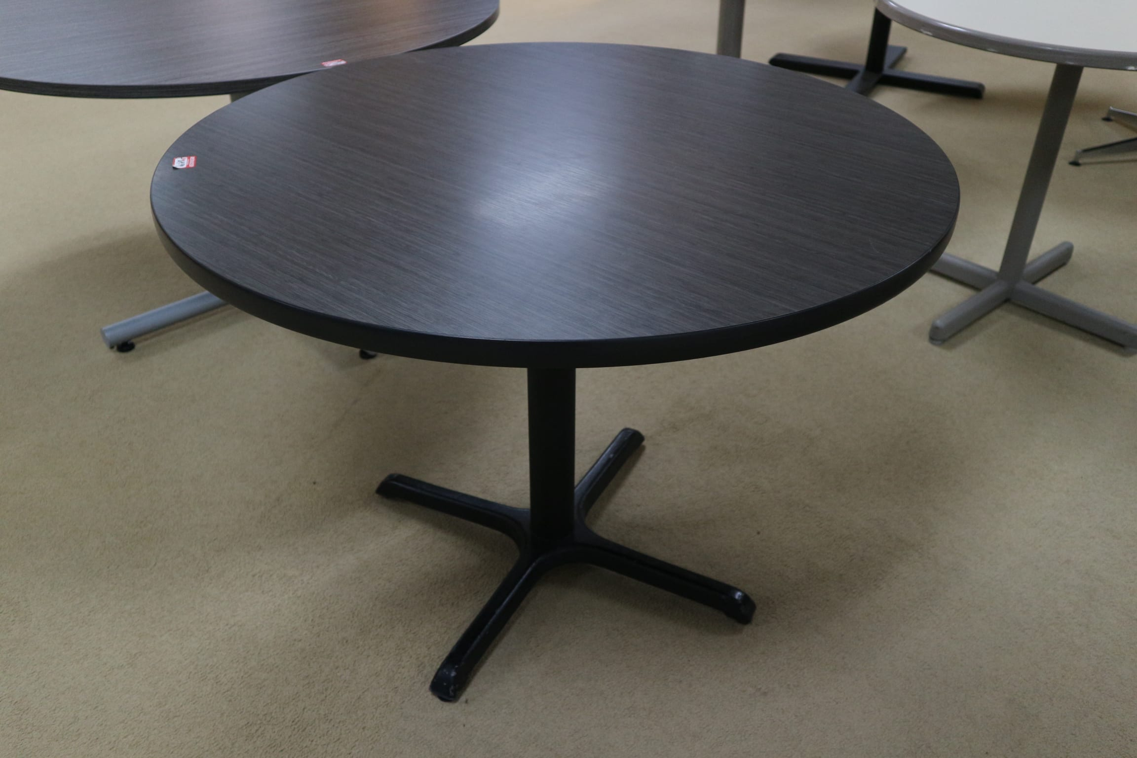 Break Room Tables Archives   Office Furniture Liquidations Pertaining To 2017 Mcquade (View 3 of 15)