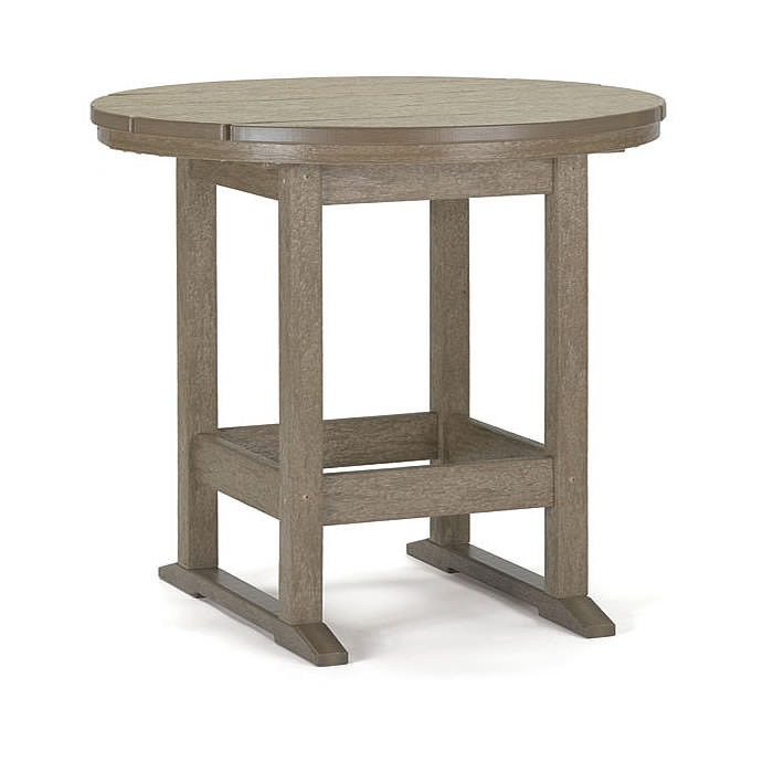 Breezesta™ 36 Inch Round Dining Table – Dining Collection Regarding Best And Newest Hitchin 36'' Dining Tables (View 10 of 15)