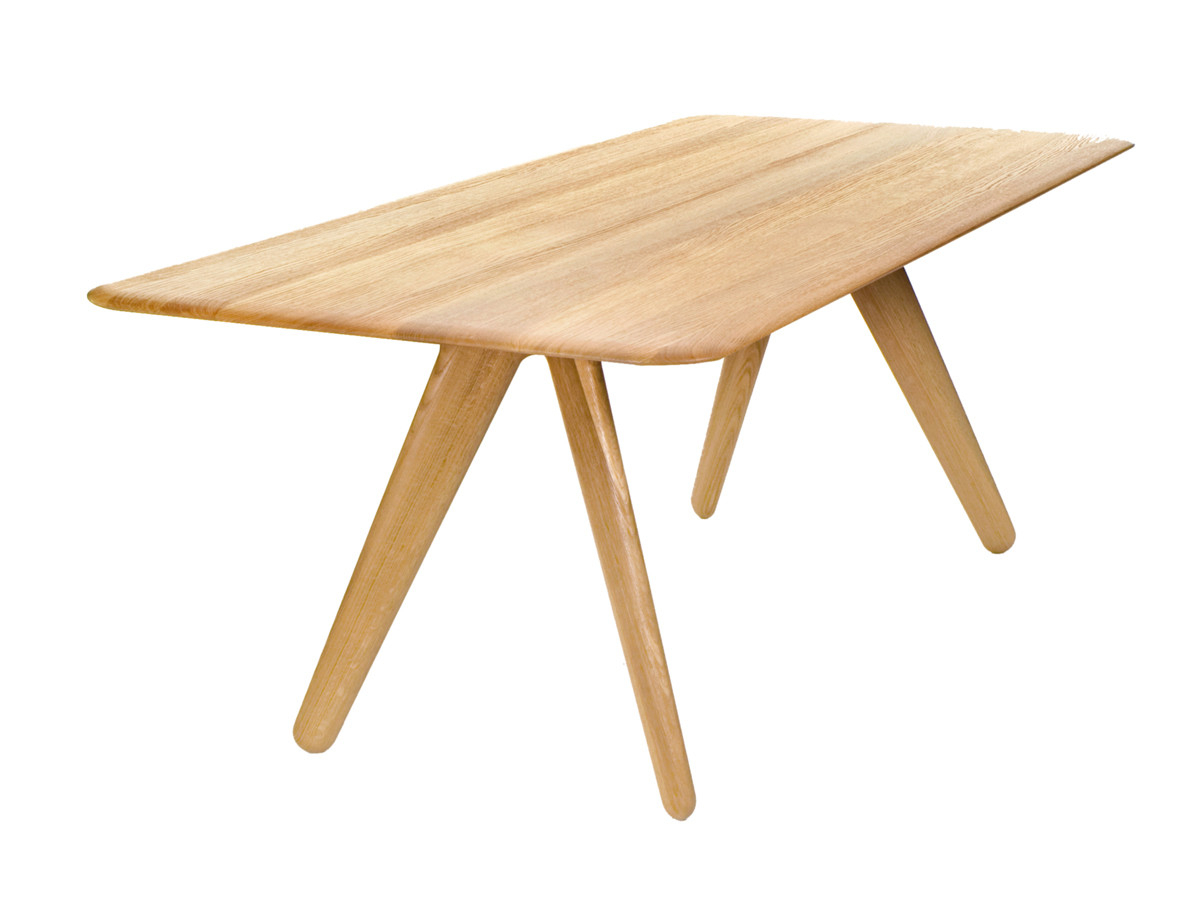 Buy The Tom Dixon Slab Dining Table – Rectangular At Nest Pertaining To Latest Dixon 29'' Dining Tables (View 11 of 15)