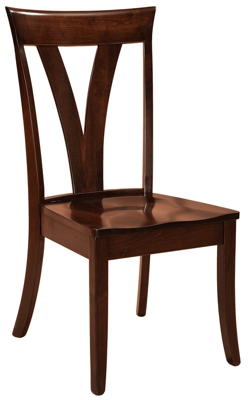 Chair Iii – Dovetails Furniture In Most Recent Jacoby (View 11 of 15)