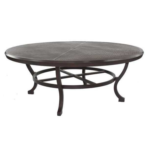 Chateau Round Dining Table Large | Round Dining Table Regarding 2017 (View 7 of 15)