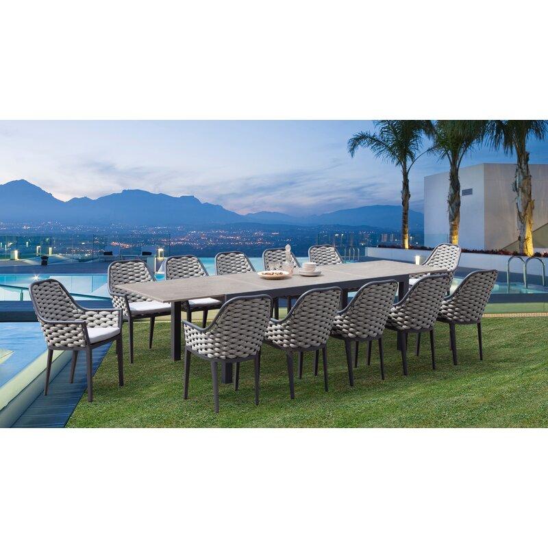 Featured Image of Corrigan Studio Fawridge Dining Tables