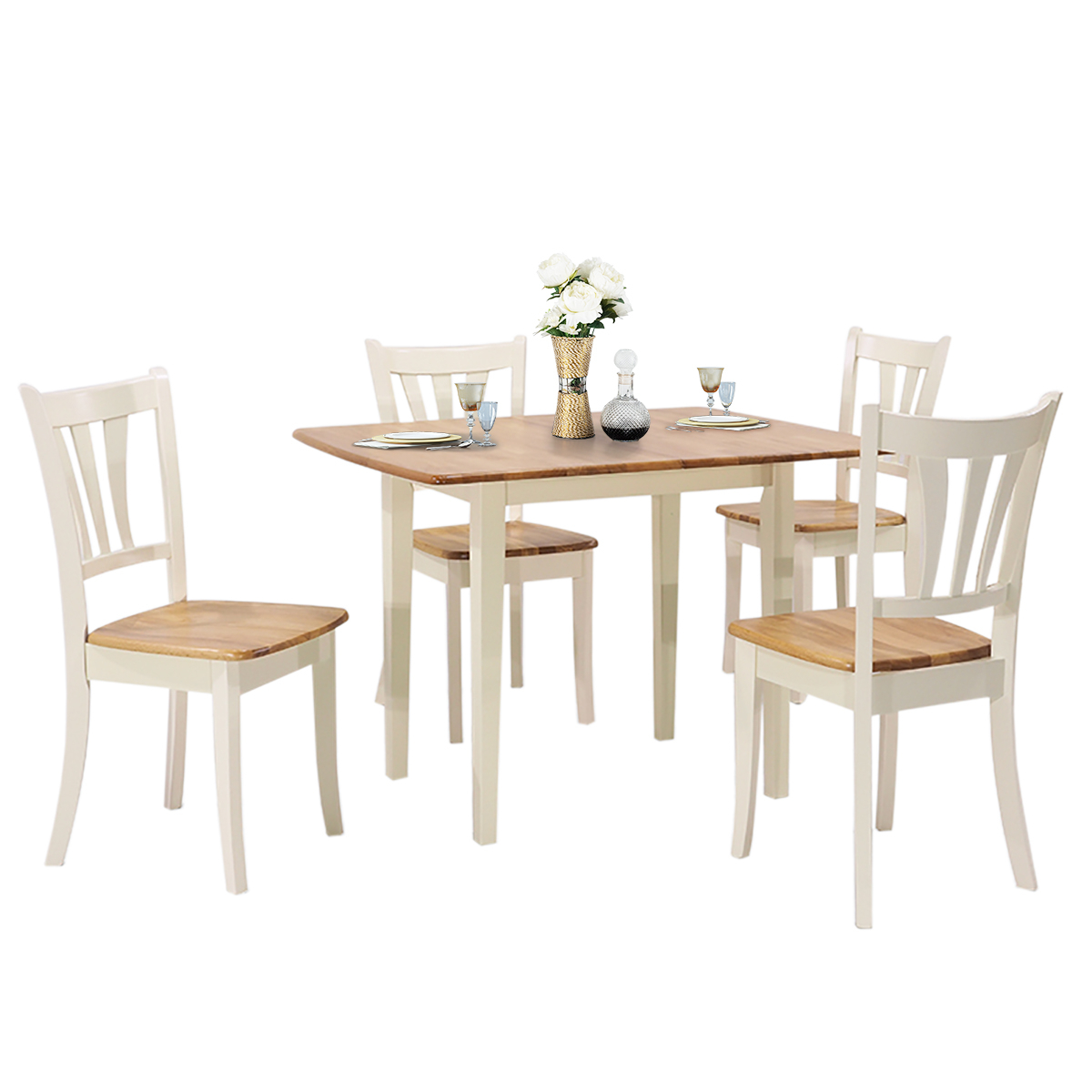 Featured Image of Tudor City 28'' Dining Tables