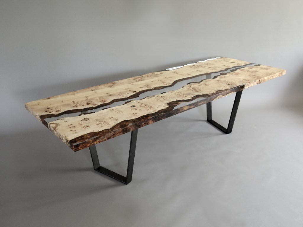 Ddc | Poplar Reef Table Pertaining To 2017 Rhiannon Poplar Solid Wood Dining Tables (View 8 of 15)