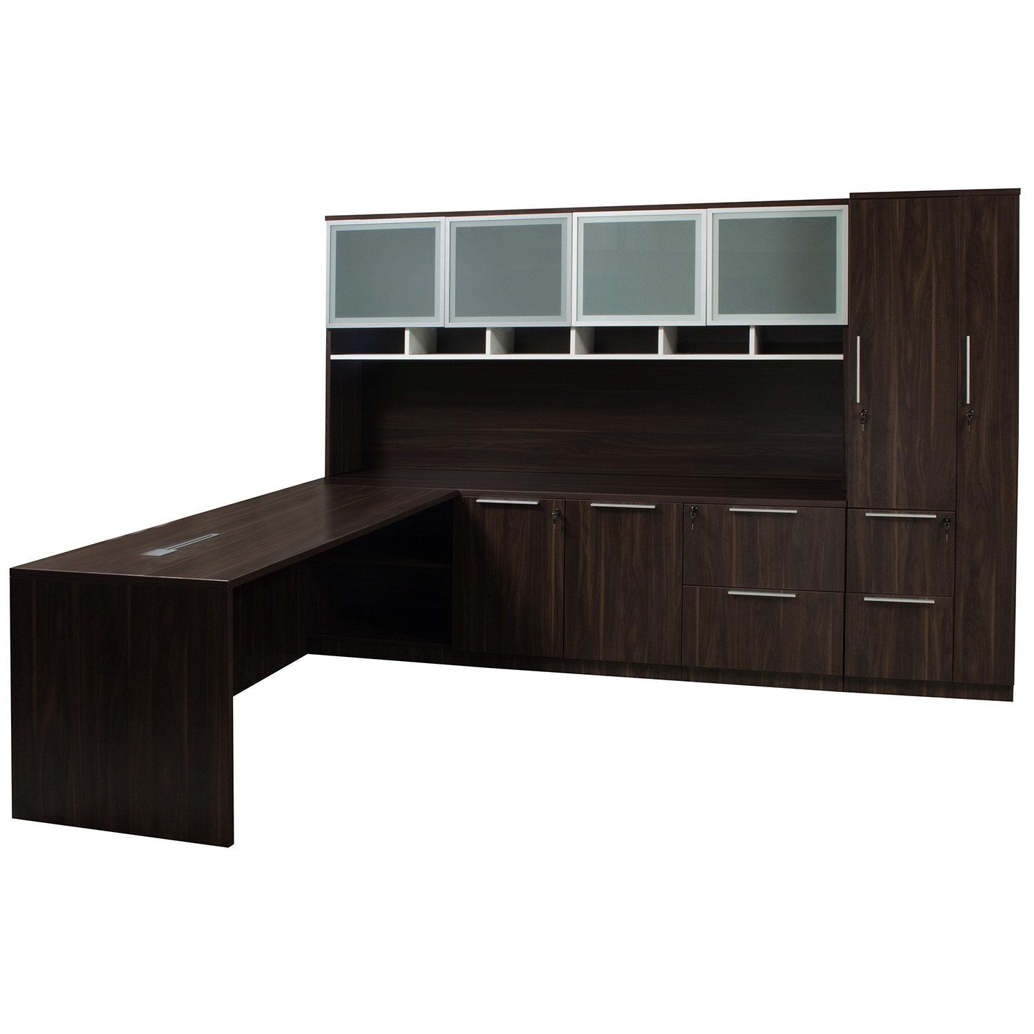 """Featured Image of Dionara 56"""" L Breakroom Tables"""