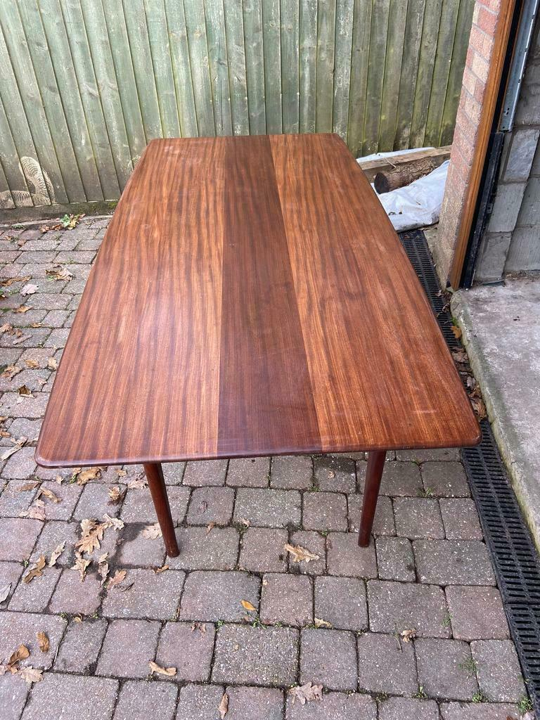 Dining Table 66 Inches X 32 Inches | In Pontyclun, Rhondda Throughout Most Current Mcmichael 32'' Dining Tables (View 3 of 15)