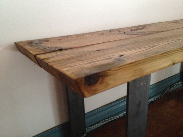 Dining Table I #Unikadesigns #Reclaimed #Reclaimedwood # Pertaining To Most Up To Date Isak  (View 11 of 15)