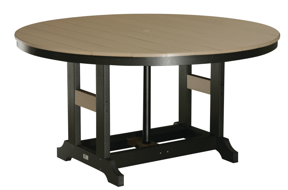 """Dining Tables: 38"""" Round, 48"""" Round, 60"""" Round, 28"""" Square Pertaining To 2017 Nalan 38'' Dining Tables (View 13 of 15)"""