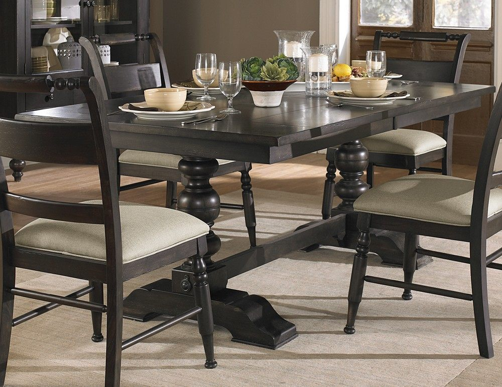 Dining Tables, Counter Height Tables, Kitchen Tables In Recent Desloge Counter Height Trestle Dining Tables (View 11 of 15)