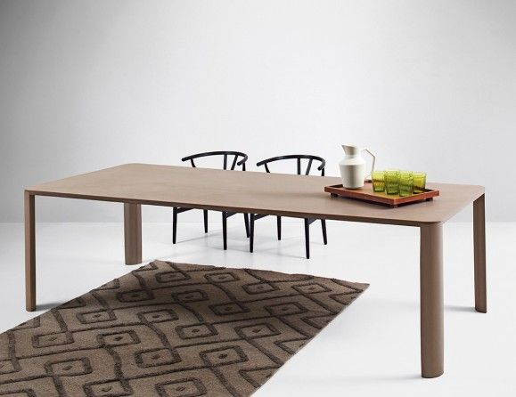 Dining Tables – Mahon | Dining Table, Italian Dining Table Within Latest Carelton 36'' Mango Solid Wood Trestle Dining Tables (View 8 of 15)