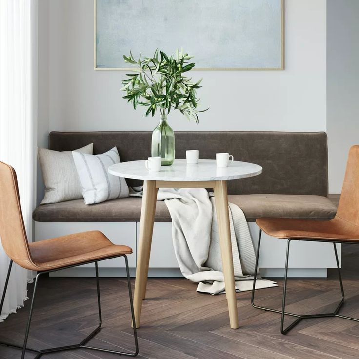"""Drubin 31.5"""" Dining Table 