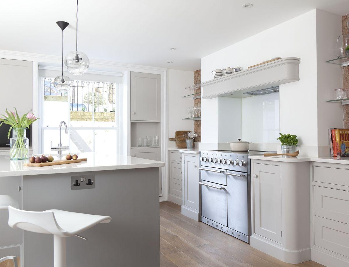 Edmondson Interiors Eaton Grove1 | Bespoke Kitchens In Most Recent Edmondson Dining Tables (View 6 of 15)