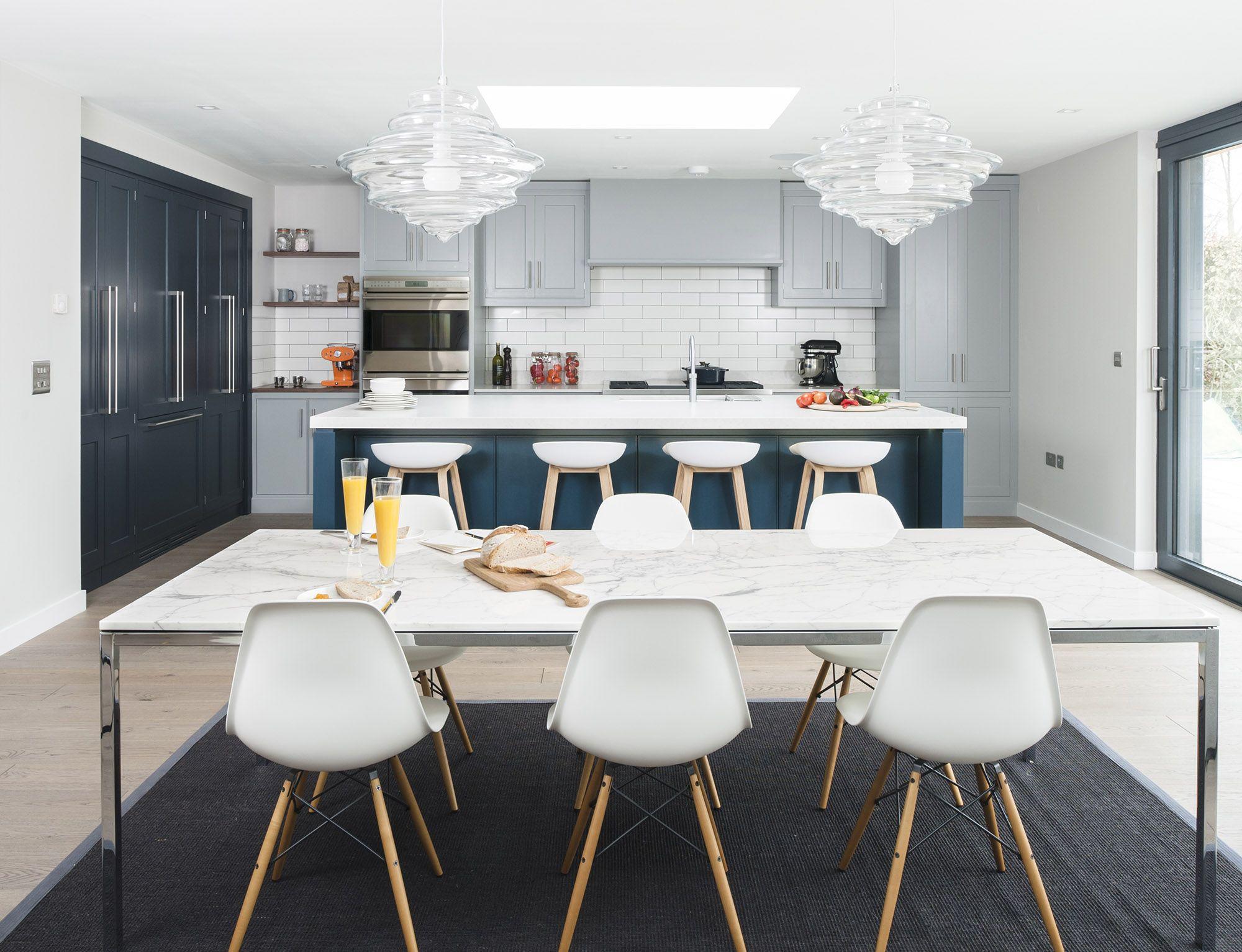 Edmondson Interiors Jansen1 | Kitchen Furniture Design Regarding Best And Newest Edmondson Dining Tables (View 4 of 15)