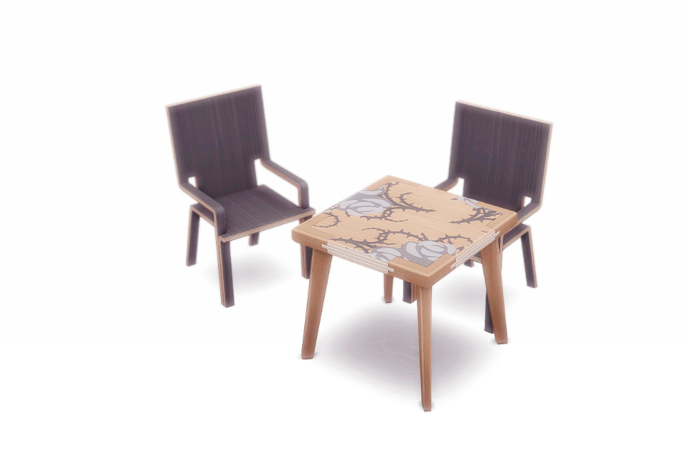 El Dining Tabledl 1X1 In 2020 | Dining, Dining Table For Recent Gunesh  (View 5 of 15)