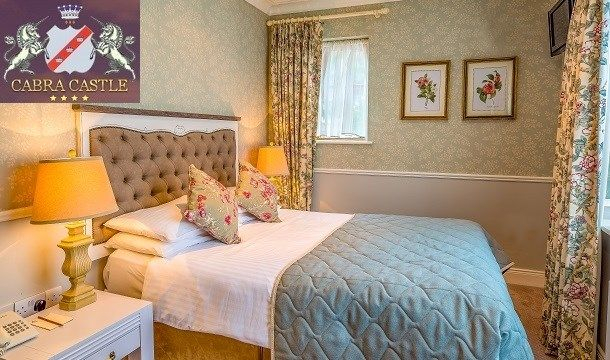 Exclusive: One Night (€99) Luxury B&B Stay For Two In A Inside Newest Larkin (View 10 of 15)