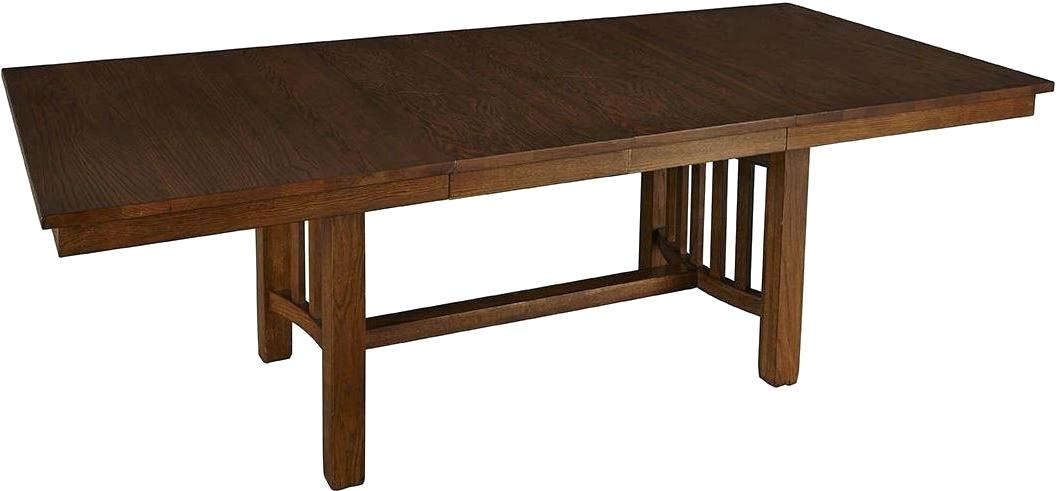 Featured Image of Kara Trestle Dining Tables