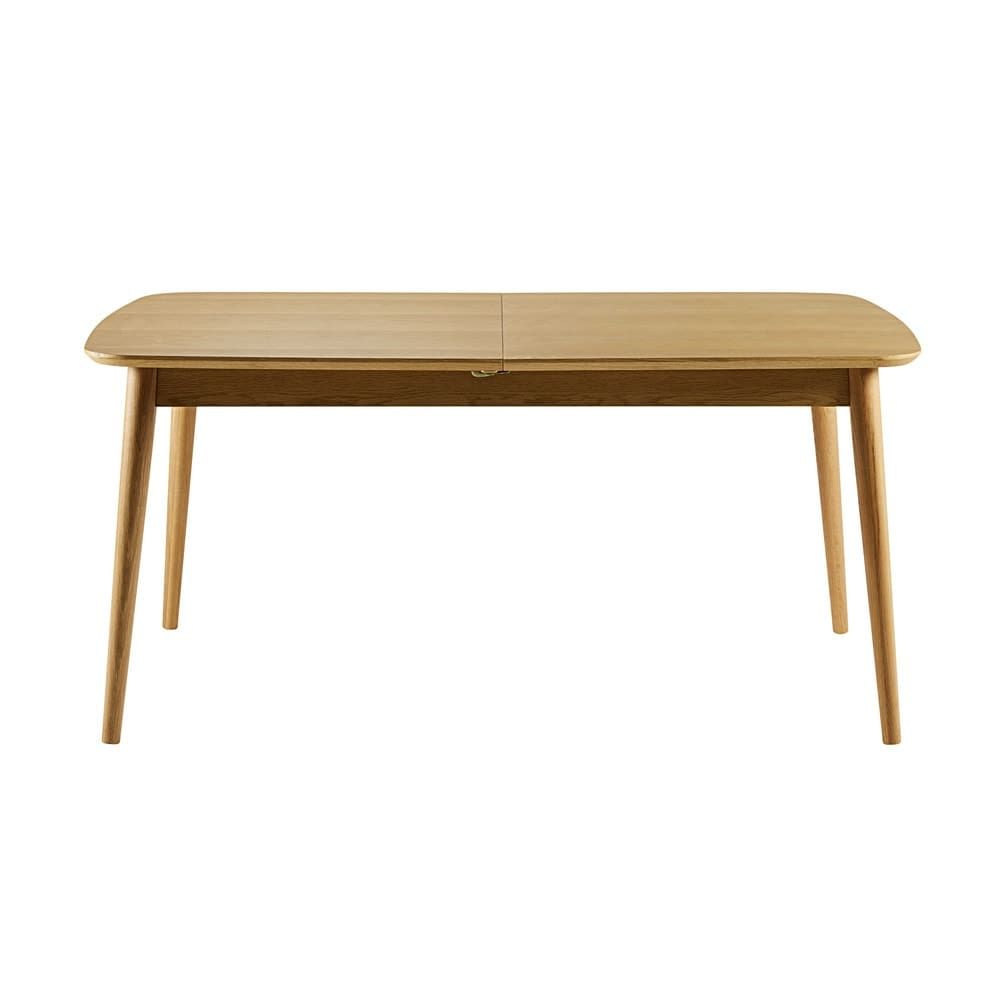 Extendible 6 10 Seater Dining Table L160/230 | 10 Seater Regarding 2018 Bechet 38'' Dining Tables (View 8 of 15)