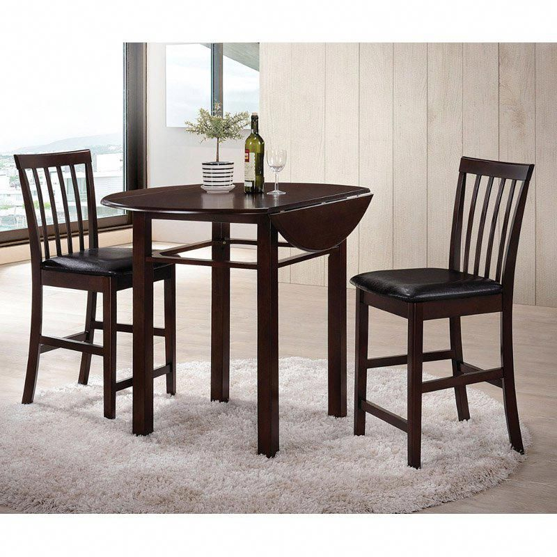 """Figure Out Additional Information On """"Bar Tables Wedding In Current Midtown Solid Wood Breakroom Tables (View 15 of 15)"""
