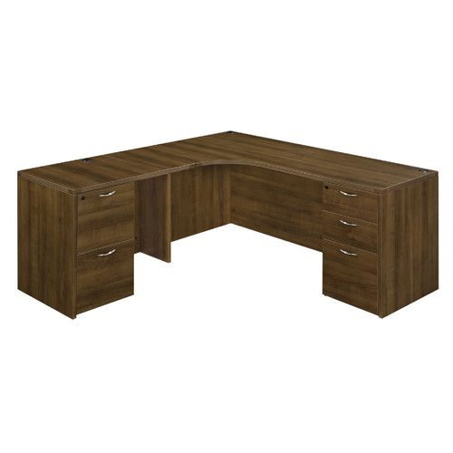 "Found It At Wayfair Supply – Fairplex 5 Drawers L Shape Regarding Most Recent Dionara 56"" L Breakroom Tables (View 11 of 15)"
