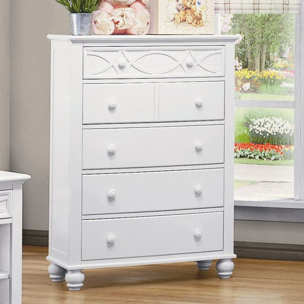 Free Shipping! Shop Joss & Main For Your Mia Chest. Add A With Regard To 2017 Sanibel (View 7 of 15)