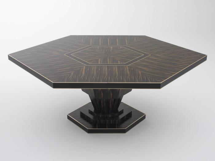 Furnituresteven Hudson At Coroflot Throughout 2018 Steven 39'' Dining Tables (View 11 of 15)
