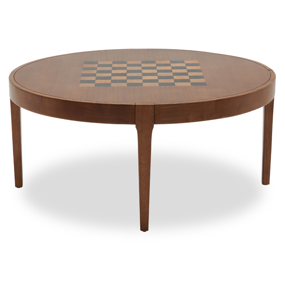 Game Board Wood Coffee Tabledrew Barrymore Flower Home Regarding Most Current Drew (View 14 of 15)