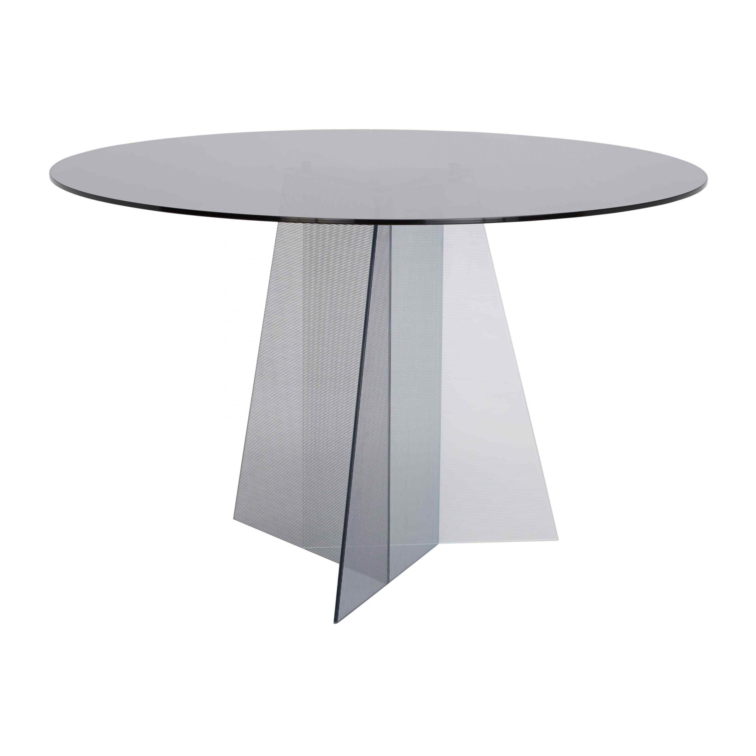 Glastisch I Glass Table I New Tom Dixon Collection 2014 I Pertaining To Latest Dixon 29'' Dining Tables (View 9 of 15)