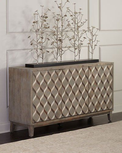 Gorgeous Console Tables For Summer Decoration In 2020 Inside Latest Sapulpa (View 15 of 15)