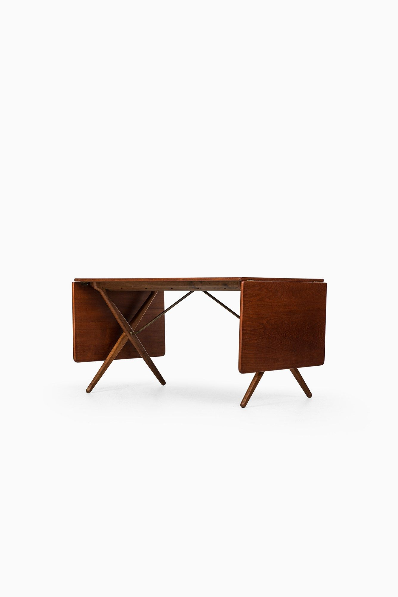 Hans Wegner Dining Table | Dining Table, Hans Wegner With Regard To Most Recent Clennell  (View 15 of 15)