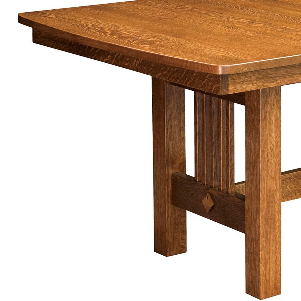 Hartford Trestle Table | Trestle Table, Table, Trestle Intended For Most Popular Haddington 42'' Trestle Dining Tables (Photo 13 of 15)