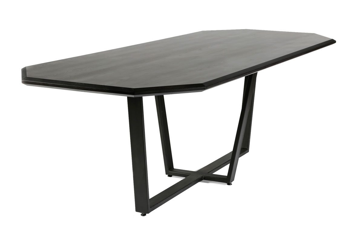 Hitchcock Dining Table | The Old Wood Co (View 7 of 15)