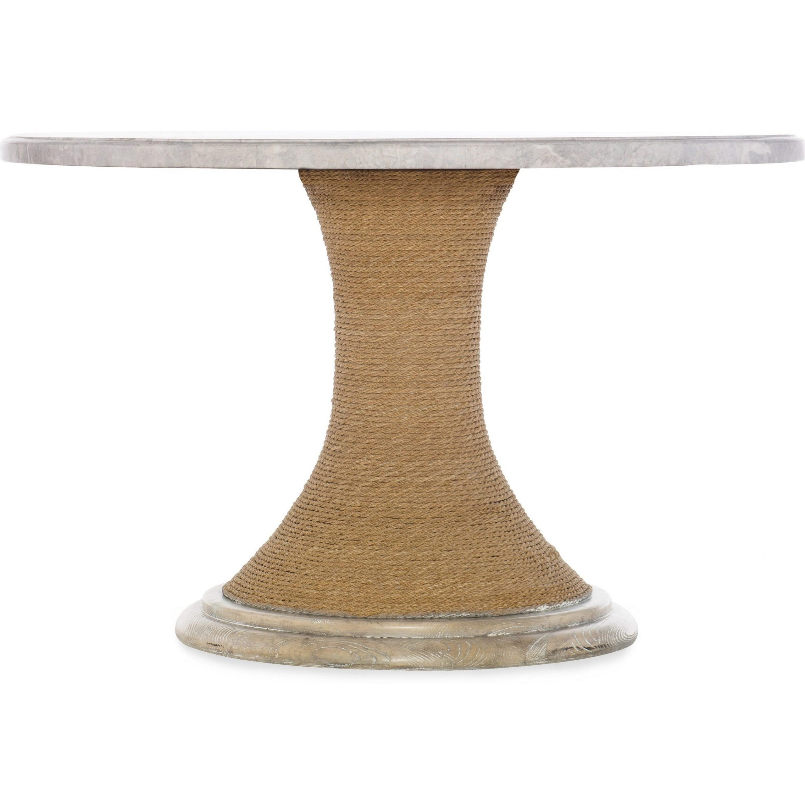 Hooker Furniture American Life Amani 48 Inch Round Intended For Current Exeter 48'' Pedestal Dining Tables (View 7 of 15)