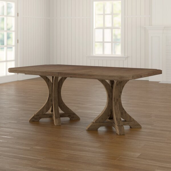 Hooker Furniture Corsica Desiree Extendable Dining Table Throughout Most Popular Desiree (View 3 of 15)
