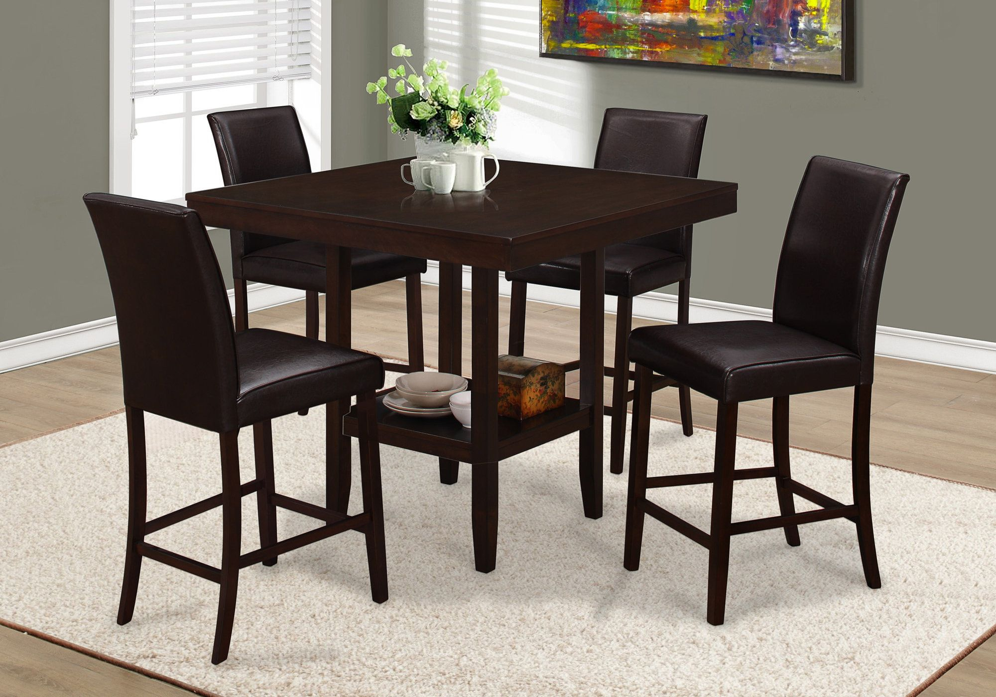 Featured Image of Pennside Counter Height Dining Tables
